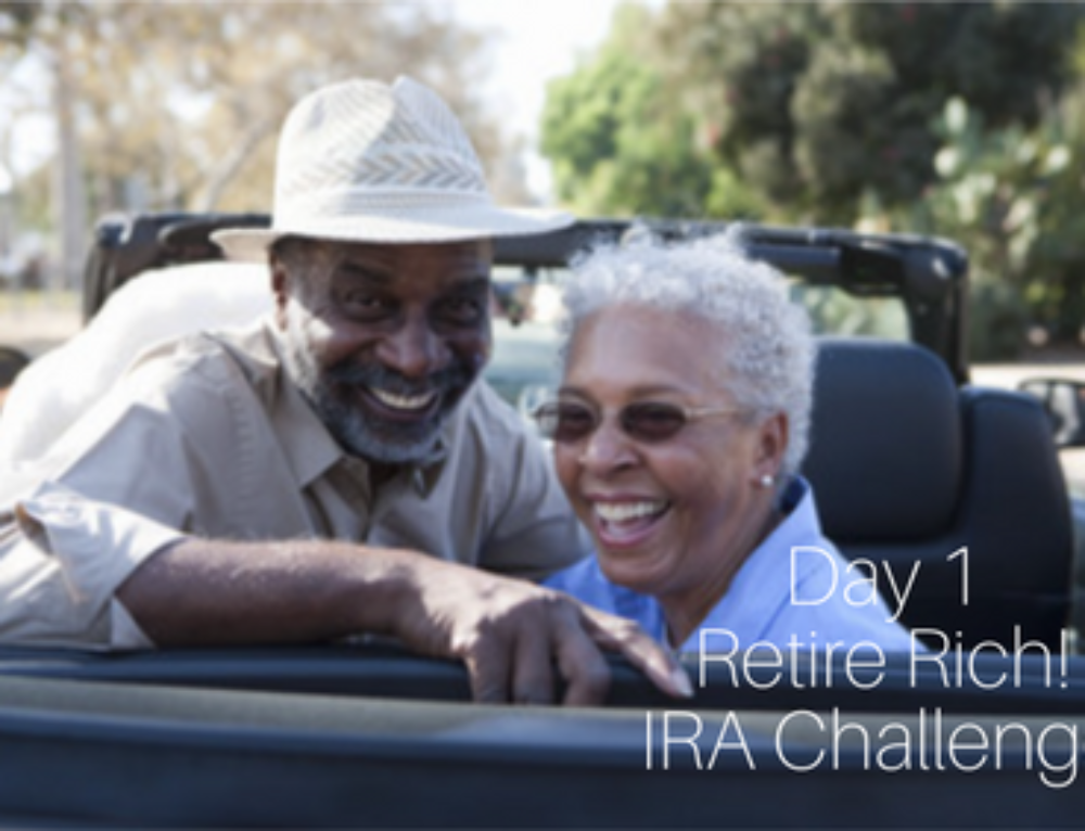 Protected: Day 1 – Retire Rich! IRA Challenge