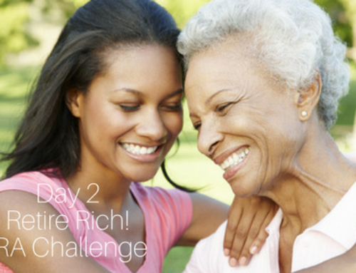 Protected: Day 2 – Retire Rich! IRA Challenge