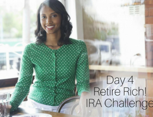 Protected: Day 4 – Retire Rich! IRA Challenge