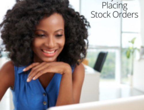 Summer Slay with Stocks Challenge: Day 11 – Placing Stock Orders