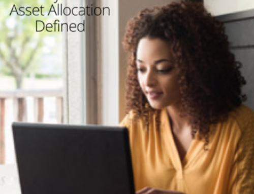 Summer Slay with Stocks Challenge: Day 16 – Asset Allocation Defined
