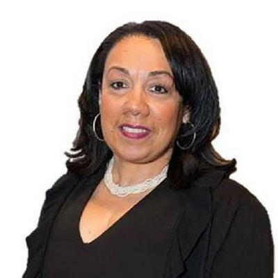 Gail Perry-Mason